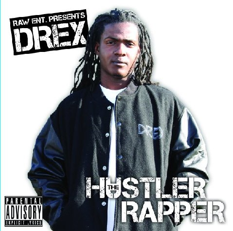 Drex - What's Life ft. Hell Rell **Audio + Video**