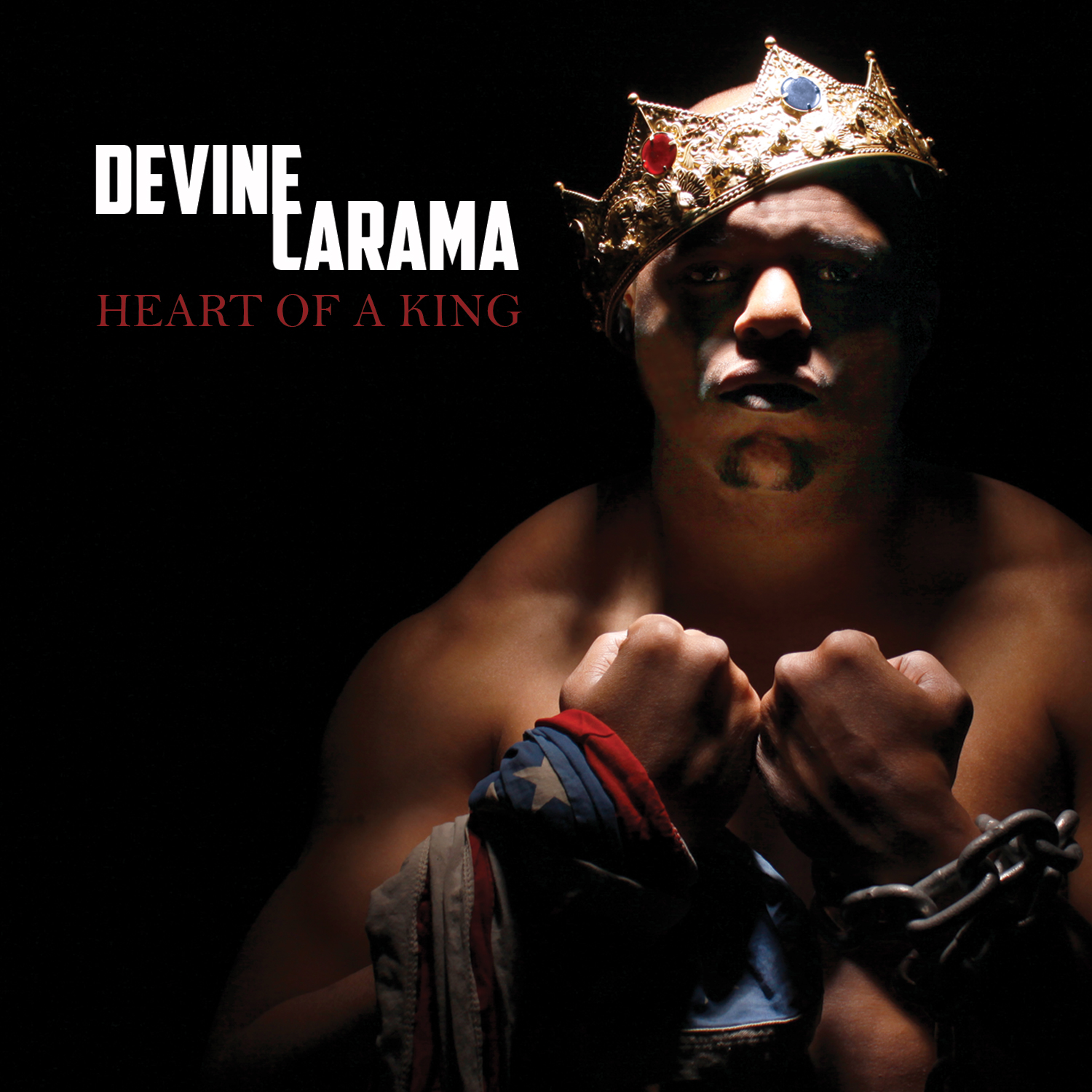 Devine Carama - New Life ft. Courtney Campbell **Audio**