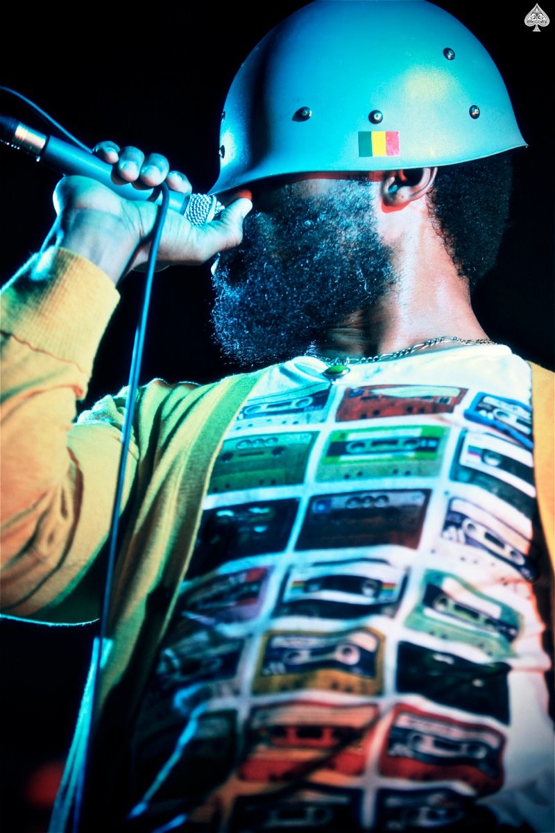 Cody ChesnuTT - Under The Spell Of The Handout **mp3**
