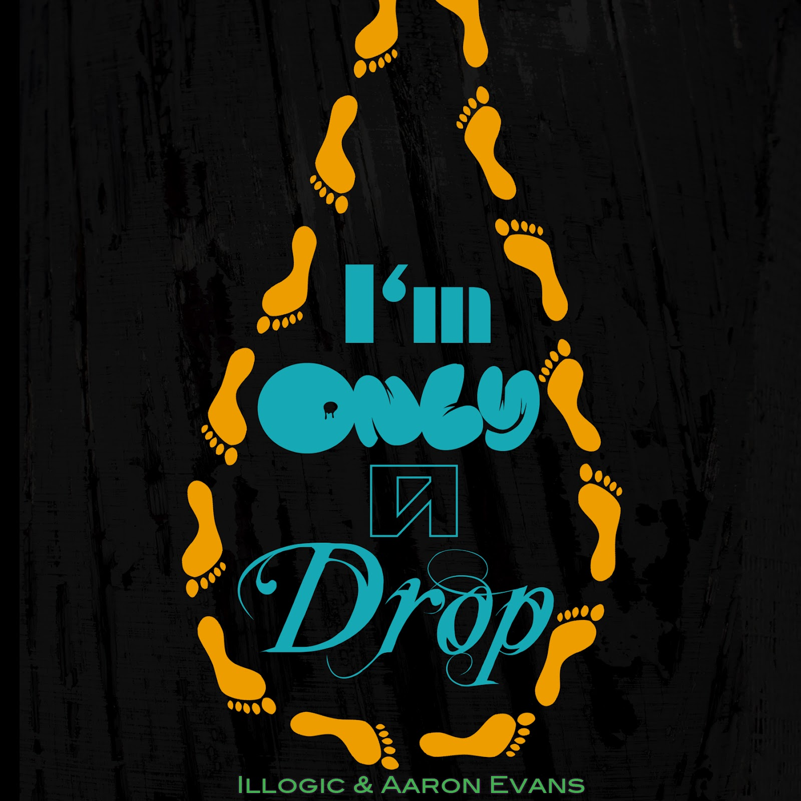Illogic & Aaron Evans - I'm Only a Drop **Video**