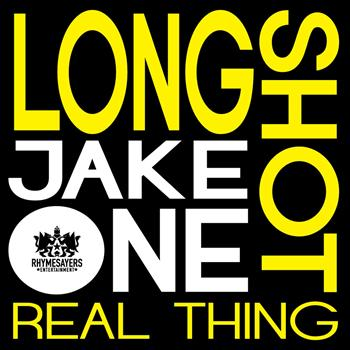 Longshot - Real Thing (prod by Jake One) **Video + Audio**