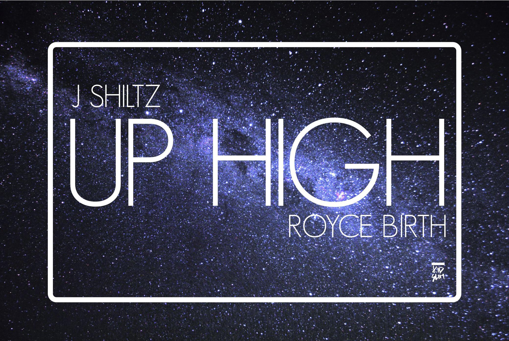 J Shiltz - Up High **mp3**
