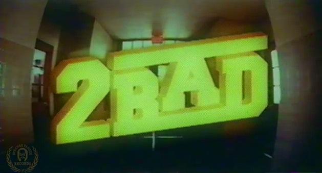 """B.Dolan """"2BAD"""" (Epic Beard Men)(Sage Francis + B. Dolan) **Video**"""