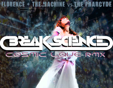 Break Science - Flocyde (Florence and the Machine & The Pharcyde) **mp3**