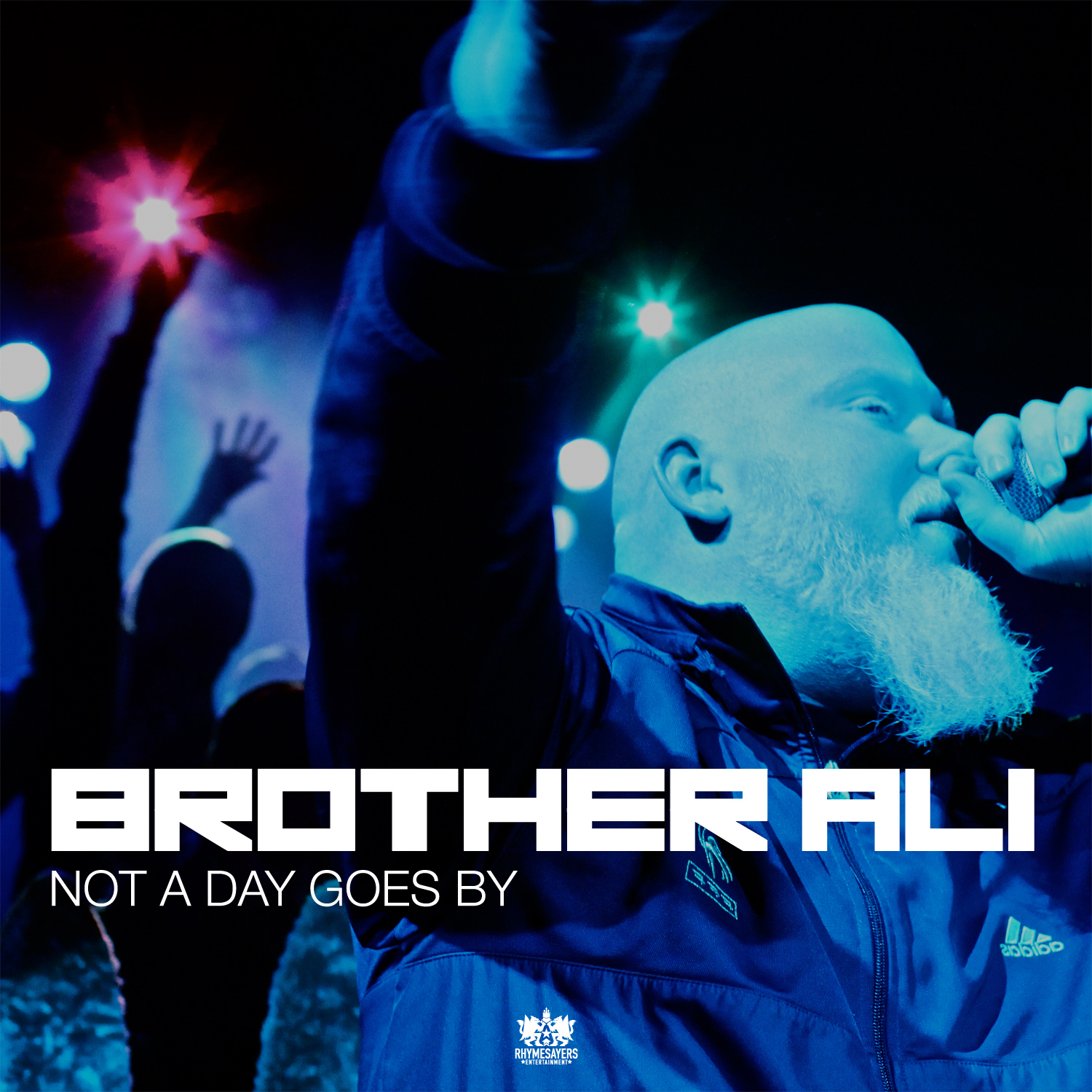 Brother Ali - Not A Day Goes By **Video + Audio**