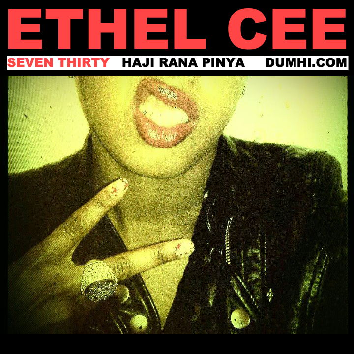 Ethel Cee - Seven Thirty EP