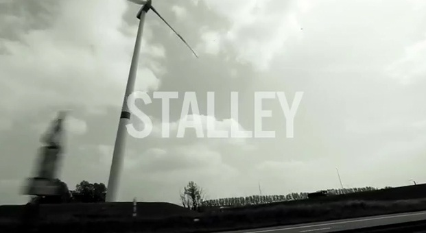 Stalley - Savage Journey Through Europe Episode 5: London, England
