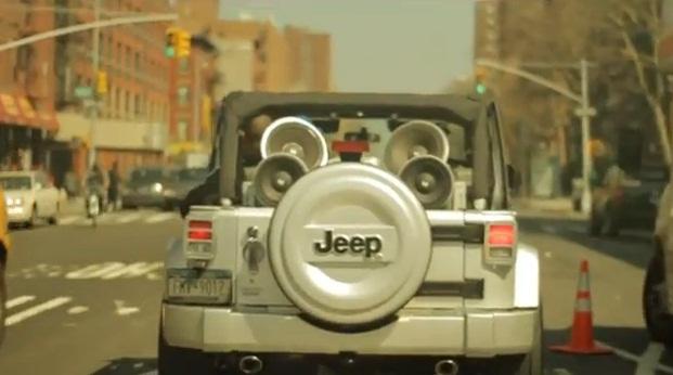 evitaN (Dres & Jarobi) - 3 KINGS ft. SADAT X **Video**