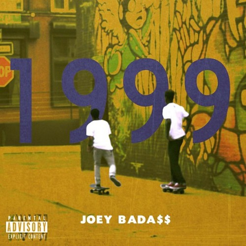 Joey BADA$$ - 1999 (Mixtape)