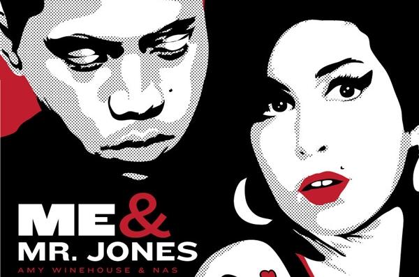 Terry Urban Presents: Nas x Amy Winehouse - Mr. & Mr. Jones (Okayplayer mixtape)