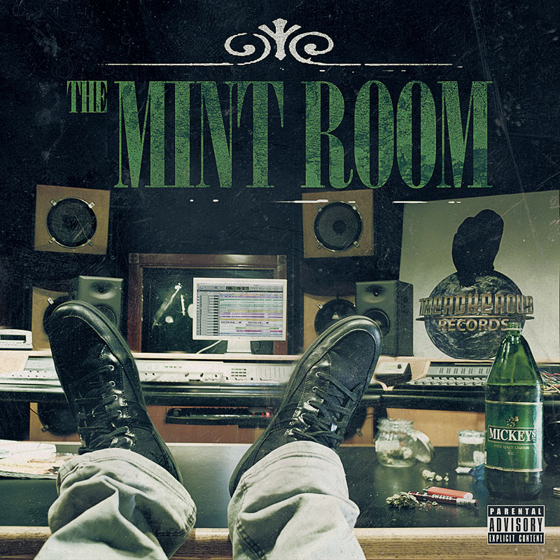 "Treacherous Records Presents: ""The Mint Room LP"" (w/ Crooked I, Ab-Soul, ScHoolboy Q + More)"