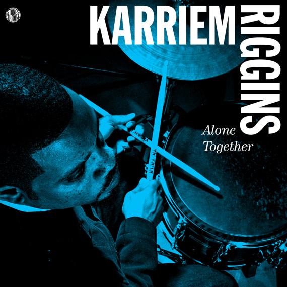 Karriem Riggins - Moogy Foog It [MP3]