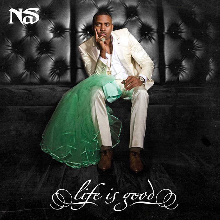 Nas - Bye Baby (Produced by Salaam Remi & 40) [Audio]