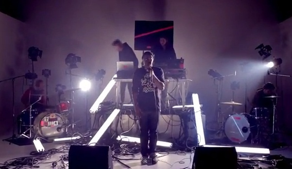City of Music: P.O.S. - Bumper [video]