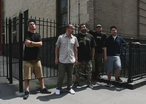 Brown Bag AllStars - 406 (Fat Beats Tribute) [video]