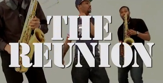 "Beanie Sigel ""The Reunion"" ft. State Property [video]"