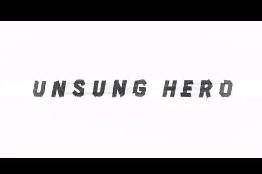 Colin Munroe - #UnsungHero Trailer
