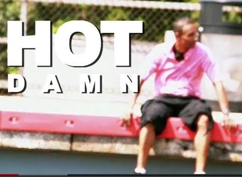 evitaN (Dres & Jarobi) - Hot Damn [video]
