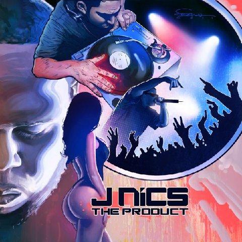 J Nics - G-Code [video]