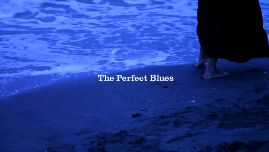 Jesse Boykins III - The Perfect Blues [video]