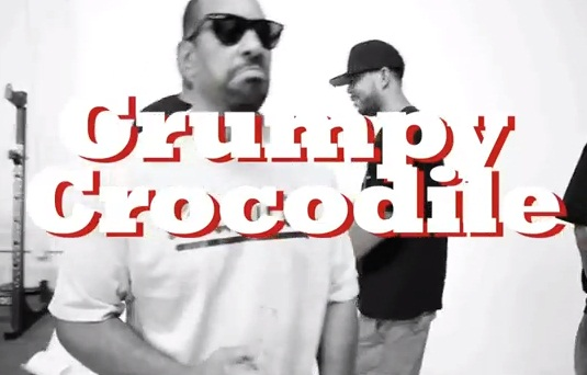 "Liknuts (Tha Alkaholiks & The Beatnuts) ""Grumpy Crocodile"" [video]"