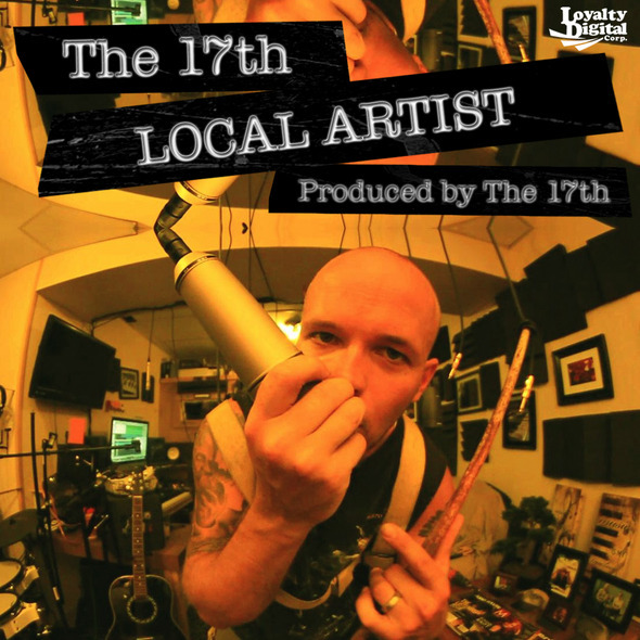 The 17th - Local Artist [mp3]