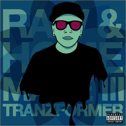 Tranzformer - A Victim of Society ft. Tenacity & J57 [mp3]