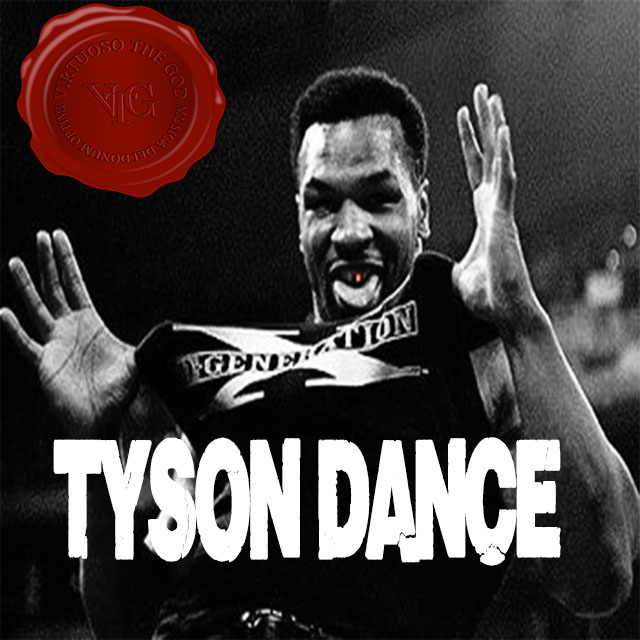 "VirtuosoTheGod ""Tyson Dance"" ft. Rick Ross [audio + video]"