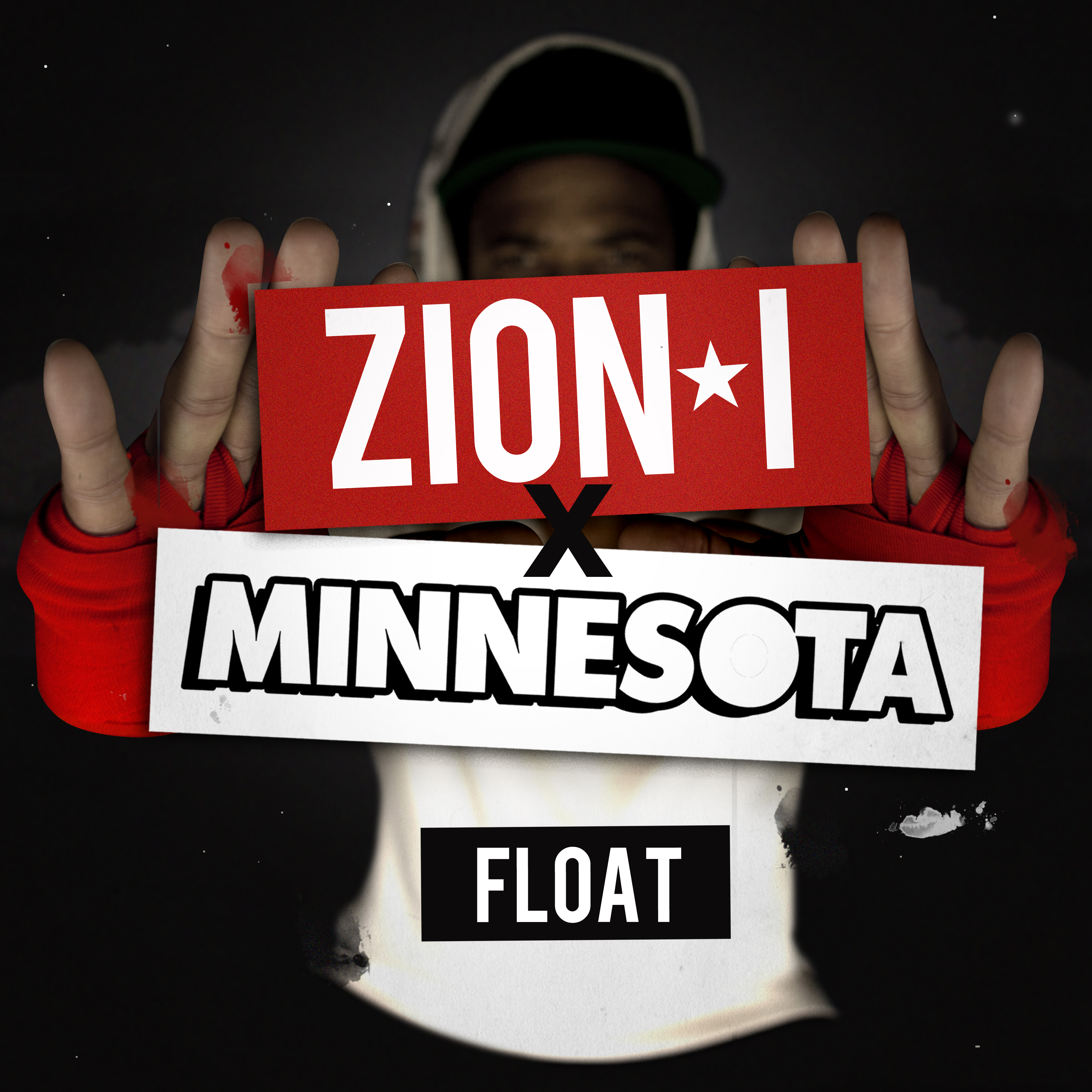 Zion I X Minnesota - Float [mp3] | Shadow Boxing Tour 2012
