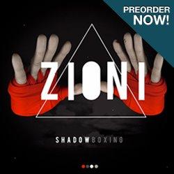 Zion I - Shadow Boxing (Album Trailer) [video]