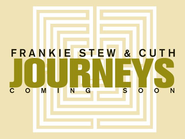 Frankie Stew & Cuth - Heaven ft. Booda French [stream]