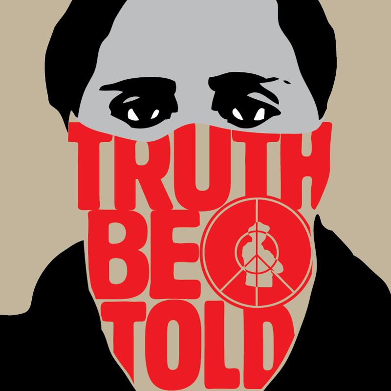Sessions LA - Truth Be Told [stream]