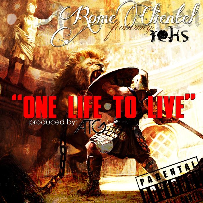 Rome Clientel - One Life to Live ft. REKS [audio]