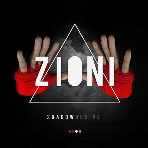 """Zion I """"ShadowBoxing"""" Album ft. Goapele, The Grouch, Eligh & More [stream/buy]"""