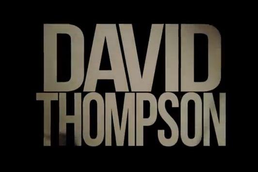 Kooley High - David Thompson [video]
