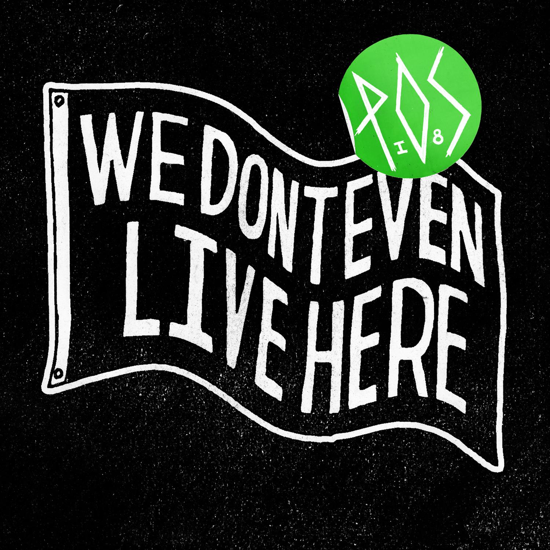 P.O.S - Get Down ft. Mike Mictlan [audio]