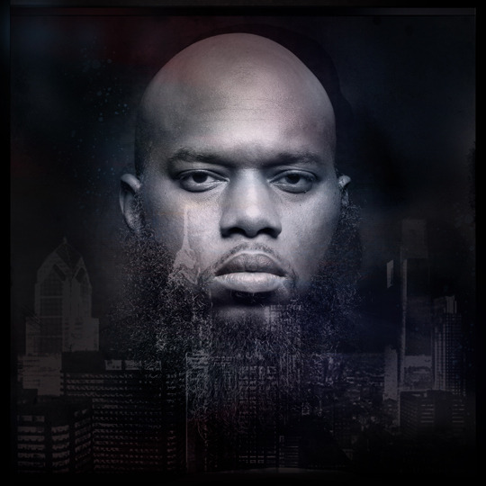 "Freeway Reveals Album Cover & Announces First Leg of ""Diamond In The Ruff"" Tour"