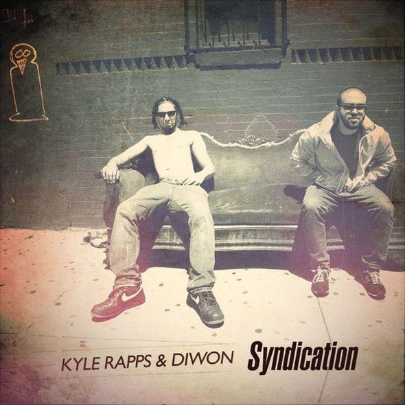 "Kyle Rapps & Diwon ""Portlandia"" [mp3]"