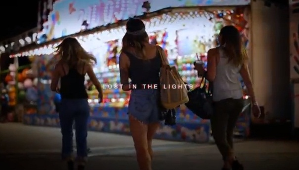 Rio - Lost in the Lights ft. tabi Bonney [video]