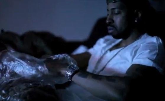 Roc Marciano - Poltergeist (prod by Arch Druids) [video]