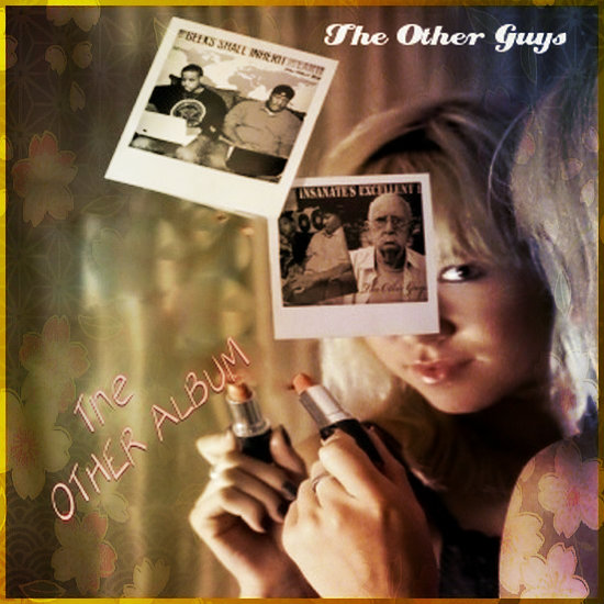 The Other Guys - The Other Album [album] (ft. Substantial)