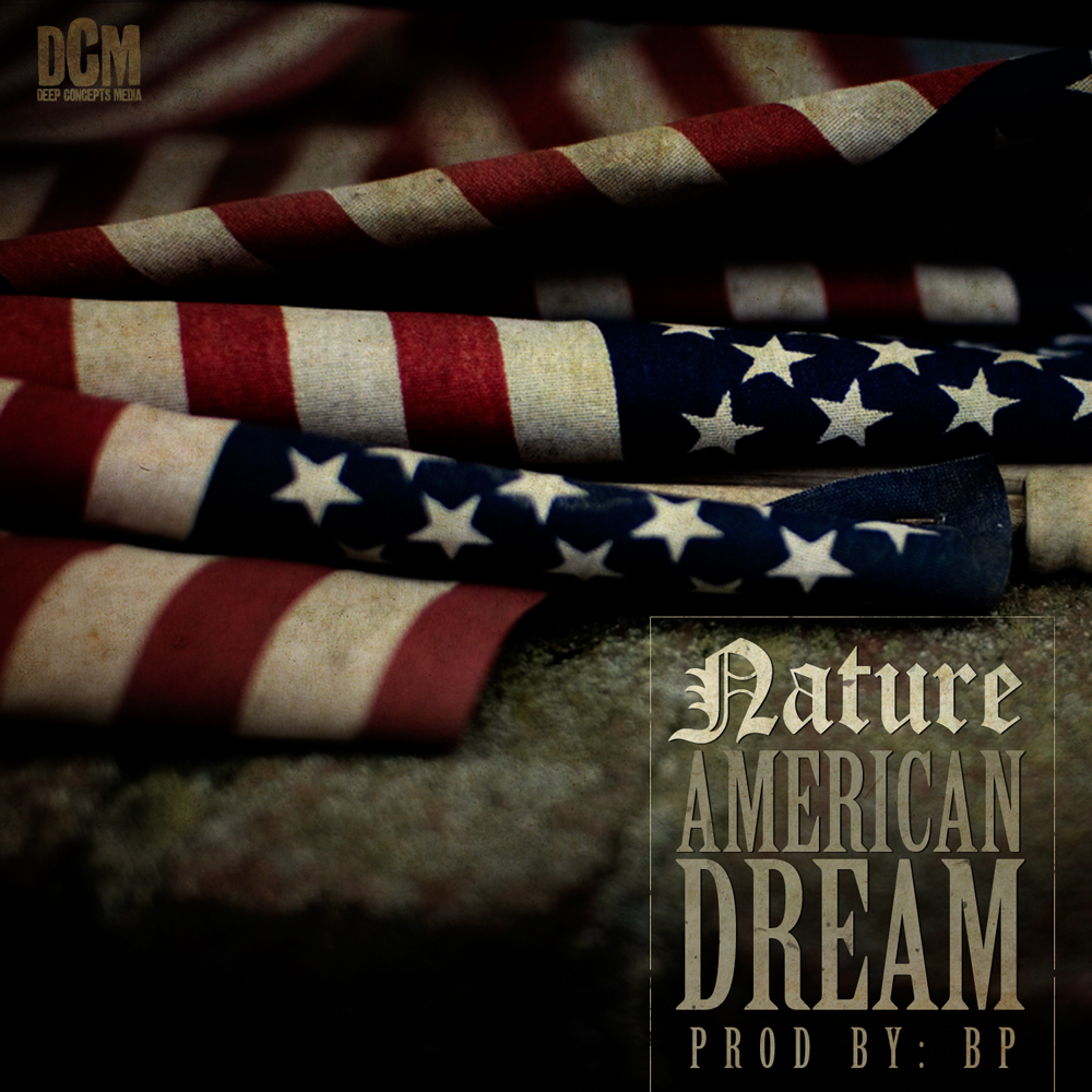 Nature - American Dream [mp3]