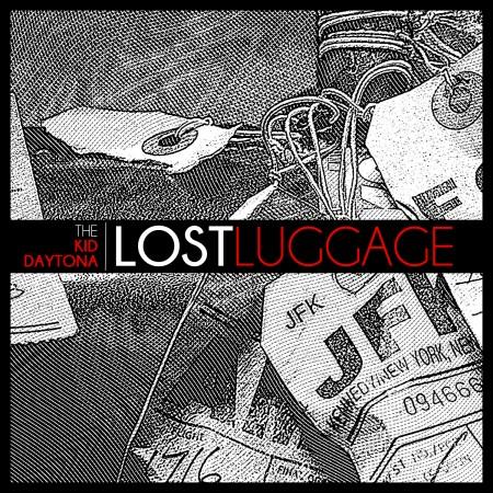 The Kid Daytona - Lost Luggage [EP]
