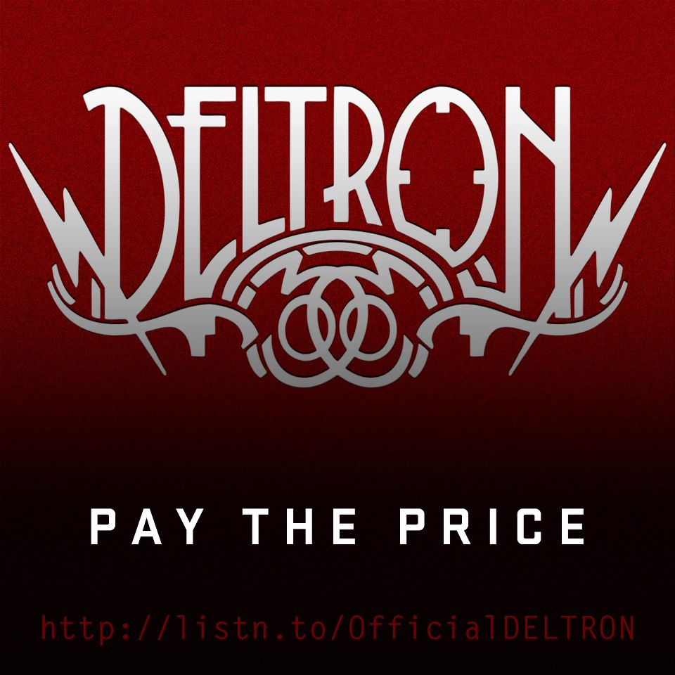 Deltron 3030 - Pay the Price [audio]