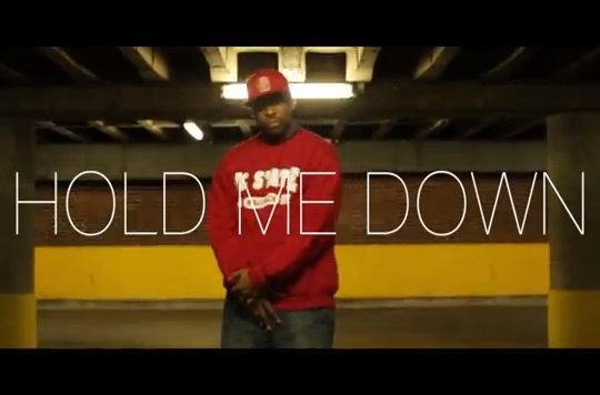 HUSTLE! - Hold Me Down [video]