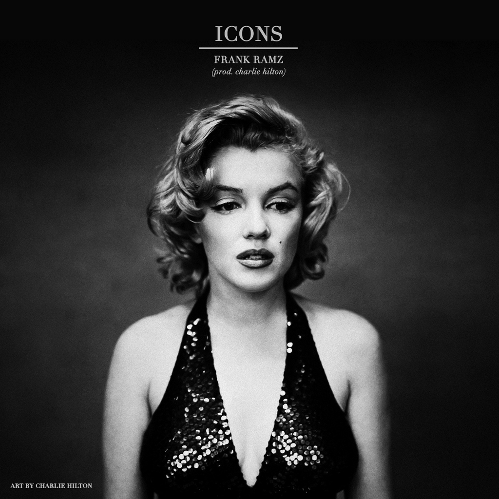 "Frank Ramz ""Icons"" [mp3]"