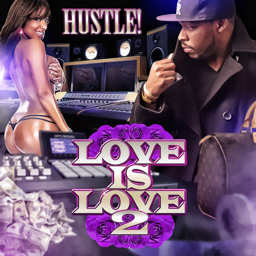Hustle! - Me & My Bitch ft. Tyler Woods [mp3]