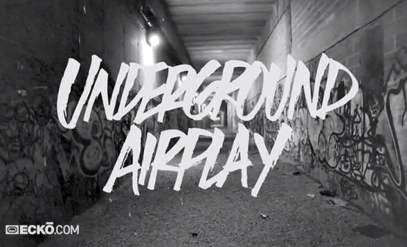 Joey Bada$$ - Underground Airplay ft. Big K.R.I.T. & Smoke DZA [video]
