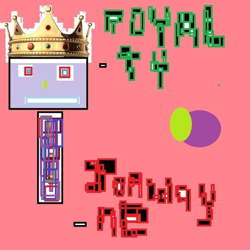 Jonwayne - Royalty [audio]