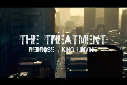 King I Divine x LD Henriquez - The Treatment ft. ScienZe [video]